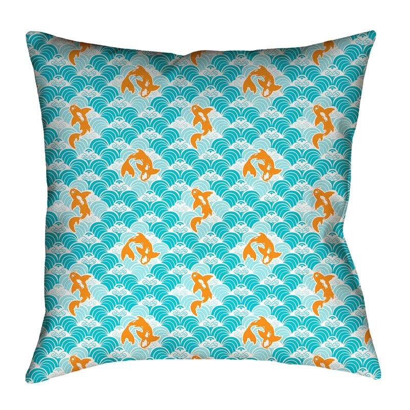 Latitude Run Avicia Pillow Cover Wayfair