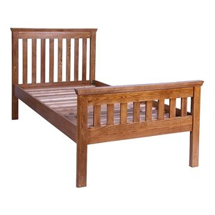 Demoss Bed Frame By Union Rustic
