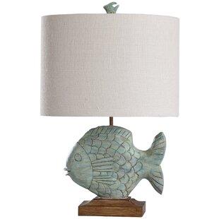 Hosmer 27 Table Lamp