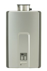 Luxury 9.4 GPM Liquid Propane Tankless Water Heater By Rinnai