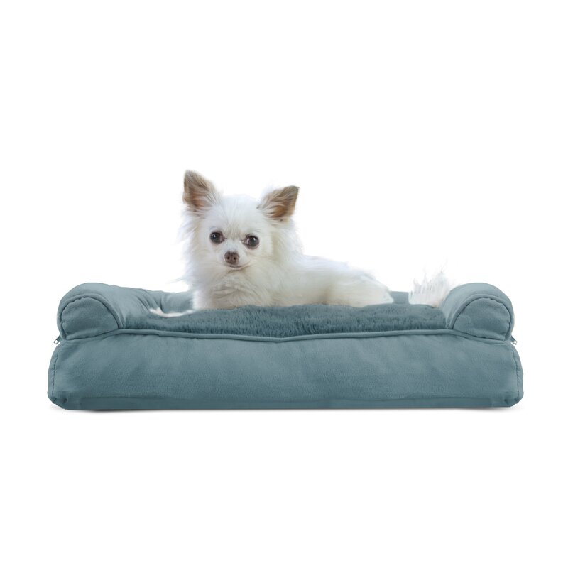 Archie & Oscar Flash Dog Bolster