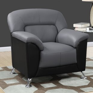 Best Choices Red Hook Armchair by Orren Ellis Reviews (2019) & Buyer's Guide