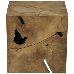 Root End Table by Muse