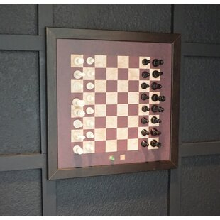 """Checker Chess Set Replacement Piece Natural Beige Wood 2/""""X1/"""""""