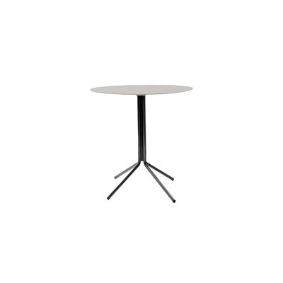 Folding Steel Dining Table by Dietiker USA Best Design