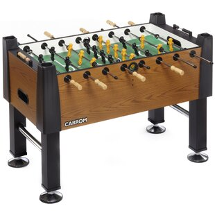 Signature Foosball Game Table ByCarrom