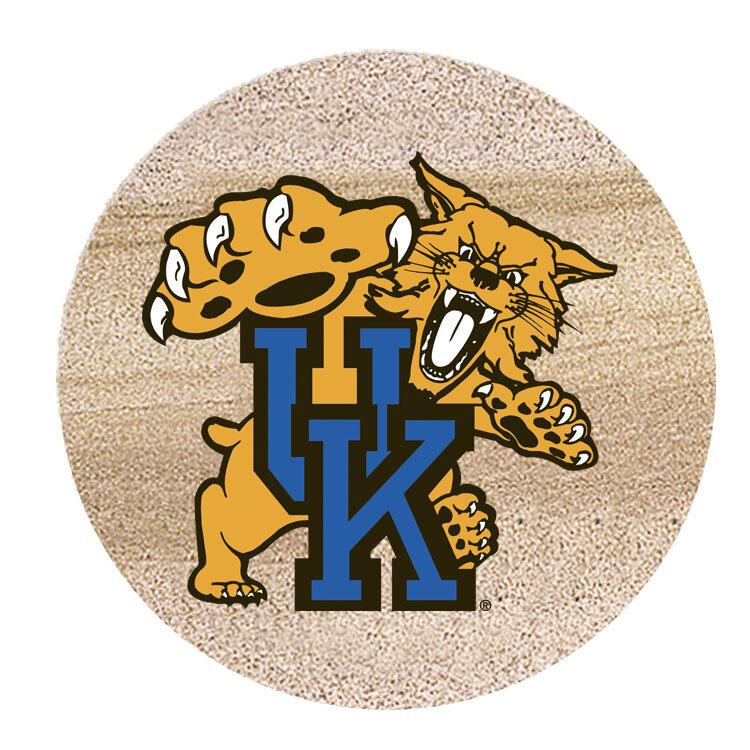 Thirstystone University Of Kentucky Collegiate Coaster Wayfair