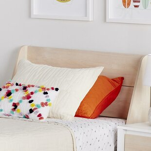 Find Addison Twin Wingback Headboard by Novogratz Reviews (2019) & Buyer's Guide