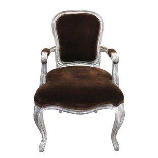 Divine Home Horse Armchair