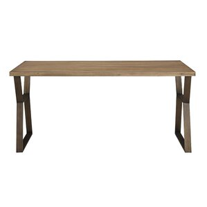 Diep Rectangular Dining Table by Gracie Oaks