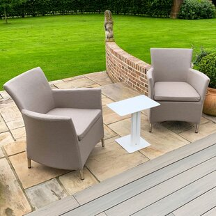 Lennart 2 Seater Conversation Set By Sol 72 Outdoor