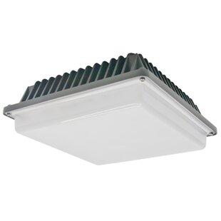 American Lighting LLC Outdoor Flush Mount