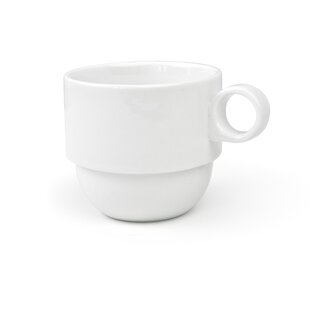 Audrick 13 oz. Stackable Mug (Set of 5)
