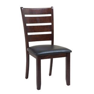 Side Chair (Set of 2) by TTP Furnish