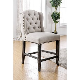 Read Reviews Yarmouth Transitional Dining Chair (Set of 2) by Three Posts Reviews (2019) & Buyer's Guide