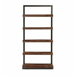 Popham Shelf Ladder Bookcase by Foundry Select