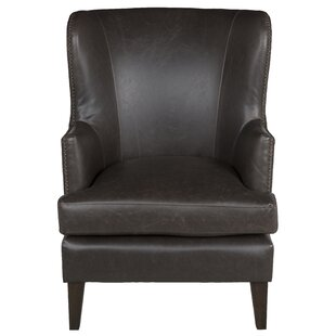 Cardona Wingback Chair by Kosas Home