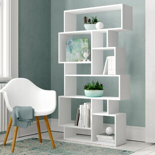 Bookcases, Bookshelves & Corner Book Cases You\'ll Love | Wayfair.co.uk
