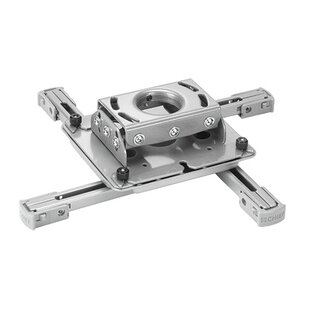 RPA Series Universal Inverted Projector Ceiling Mount