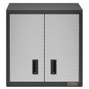 Ready To Emble Full Door Wall Gearbox 28 H X W 12 D Storage Cabinet By Gladiator