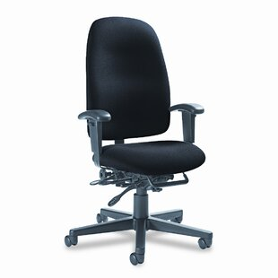 Granada Ergonomic Task Chair by Global Total Office Fresh