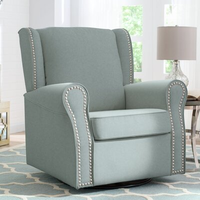 Green Nursery Gliders Rockers Amp Recliners You Ll Love In