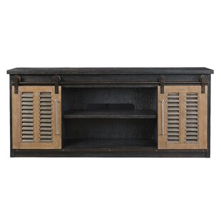 17 Stories Ynes TV Stand for TVs up to 85