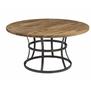 Luca Solid Wood Dining Table Harbor House