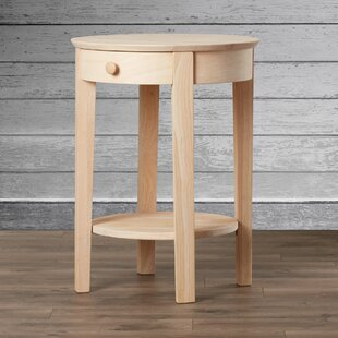 Comparison Lynn End Table By Mistana