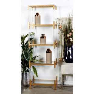Northampt Etagere Bookcase