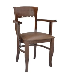 Soham Solid Wood Dining Chair by Charlton..