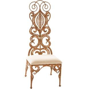 Jo-Liza International Corp. Natalia Side Chair