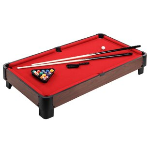 Looking for 3.3' Pool Table ByHathaway Games