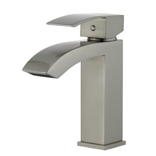 Order Cordoba Single Hole Bathroom Faucet with Drain Assembly By Bellaterra Home
