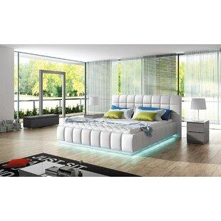 Edjamboya Upholstered Storage Platform Bed