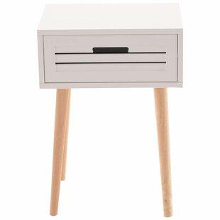 Buying Dorchester Modern 1 Drawer Nightstand by Corrigan Studio