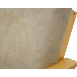 Twillo Rock Box Cushion Futon Slipcover