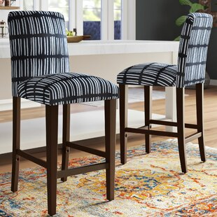 Affordable Price Hucksley 31 Bar Stool by Bungalow Rose Reviews (2019) & Buyer's Guide