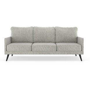 Crosstown Sofa by Corrigan Studio