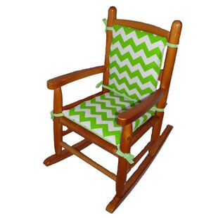 Lime Green Rocking Chair | Wayfair