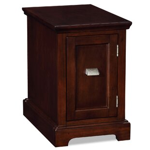 Home Office Printer End Table by Leick Furniture