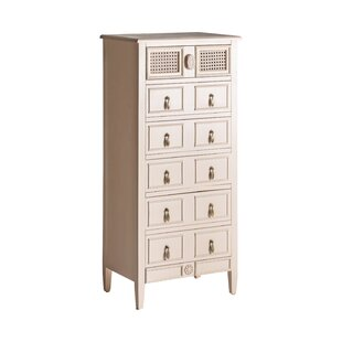 Stockham 6 Drawers Chest By Bloomsbury Market