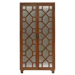 Orma Armoire by Bungalow Rose