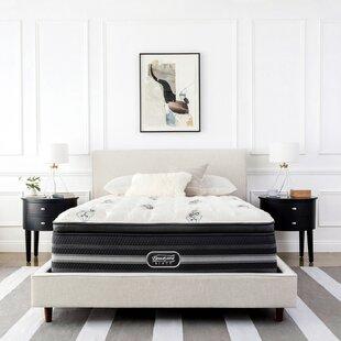 Beautyrest Black Katarina 15 inch  Plush Pillow Top Mattress