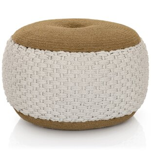 Pouf by American Bedding