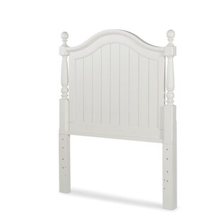 Summerset Low Poster Panel Headboard