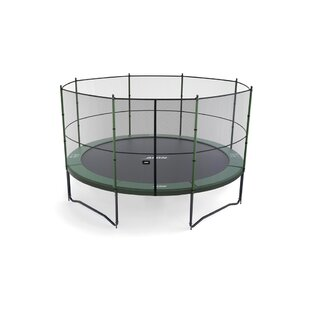ACON USA Air 10' Trampoline with Enclosure
