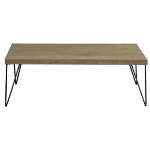 Mcfarlane Rectangular Coffee Table