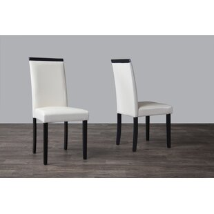 Calla Parsons Chair Set of 2