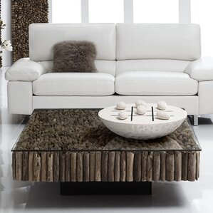 Safari Coffee Table by Bel..